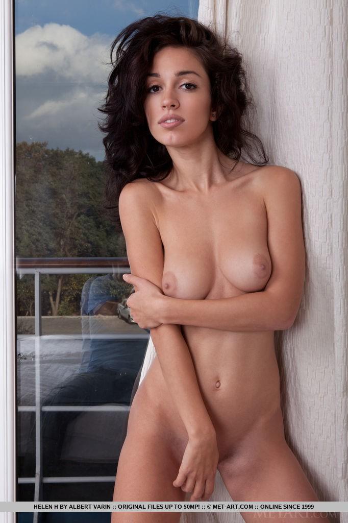 Sexy babe Helen H