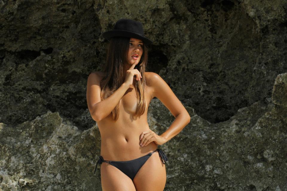Hot Teen Babe Catarina Migliorini