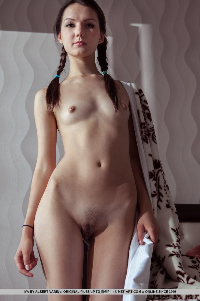 Presenting Iva By Albert Varin