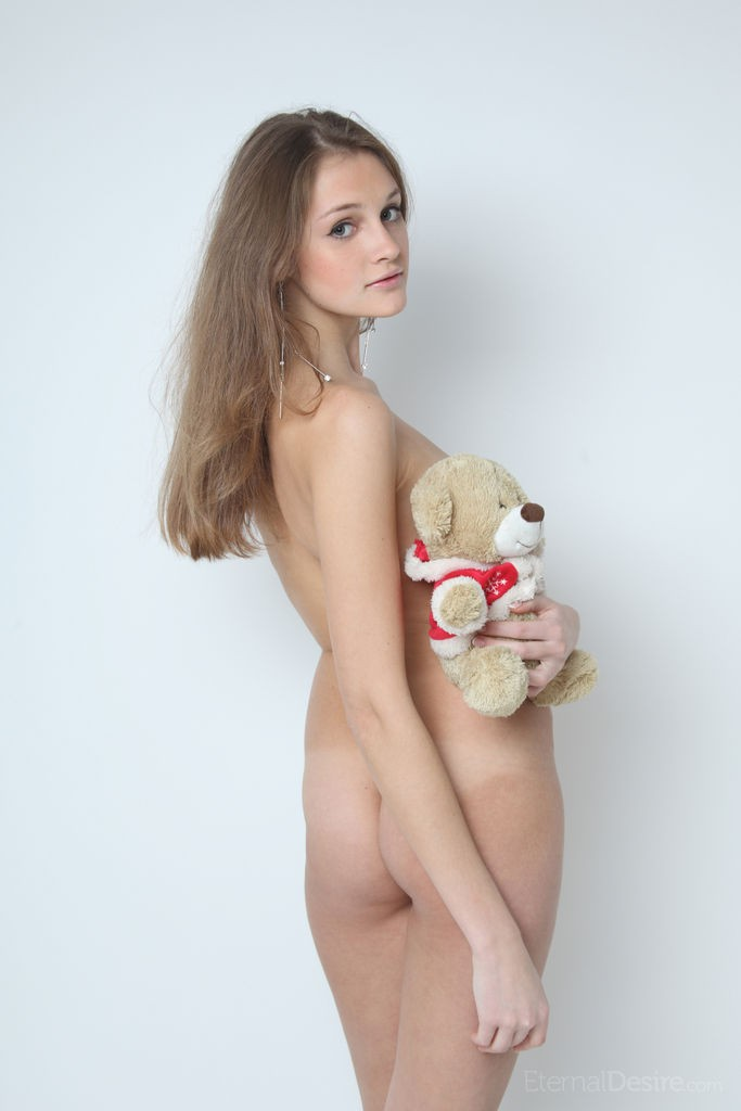 Beautiful Babe Colleen A in Casting